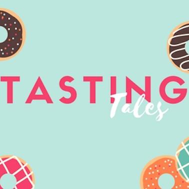 The Tasting Tales®
